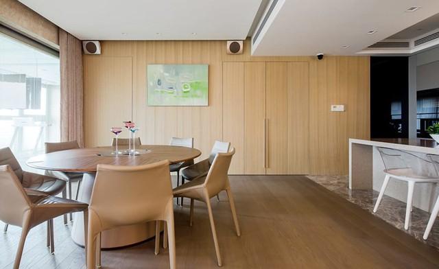 Căn hộ có 1 phòng khách rộng rãi, tân tiến - Ảnh 6.