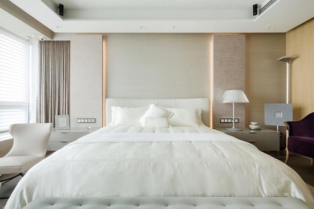 Căn hộ có 1 phòng khách rộng rãi, tân tiến - Ảnh 9.