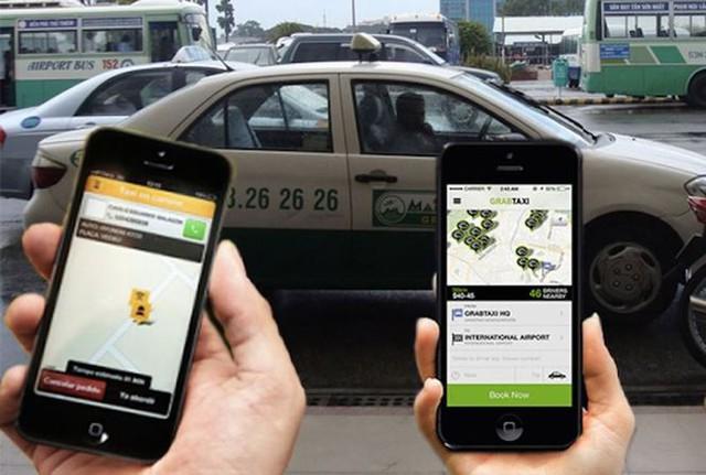 Cuộc chiến taxi công nghệ ngày càng khốc liệt - Ảnh 3.