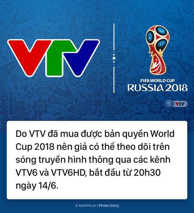 Có gì thú vị để chờ đợi ở lễ khai mạc World Cup 2018? - Ảnh 7.