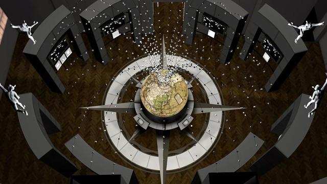 Bên trong kinh đô kim cương lớn nhất thế giới - Ảnh 10.