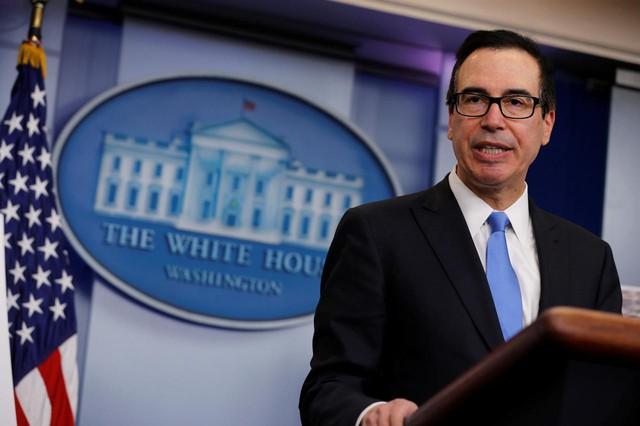 Long tranh hổ đấu ở Nhà Trắng và những chuyện chưa kể đằng sau chính sách thương mại xoay như chong chóng của ông Trump - Ảnh 3.