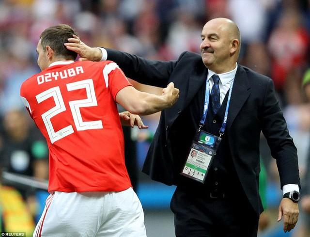 """""""Đè bẹp"""" Saudi Arabia, Nga lập một kỷ lục, san bằng hàng loạt cột mốc World Cup - Ảnh 2."""