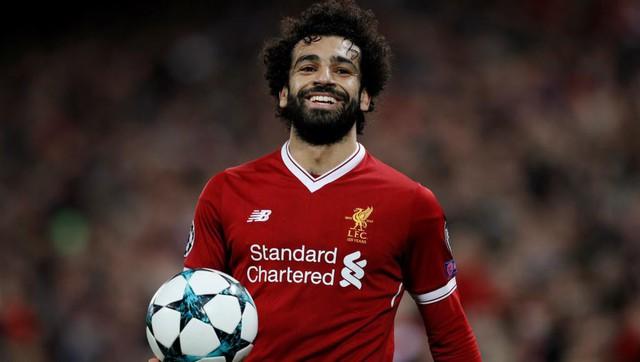 Robot Sophia công khai ủng hộ Salah, cầu chúc cho Ai Cập gặp may ở World Cup 2018 - Ảnh 2.