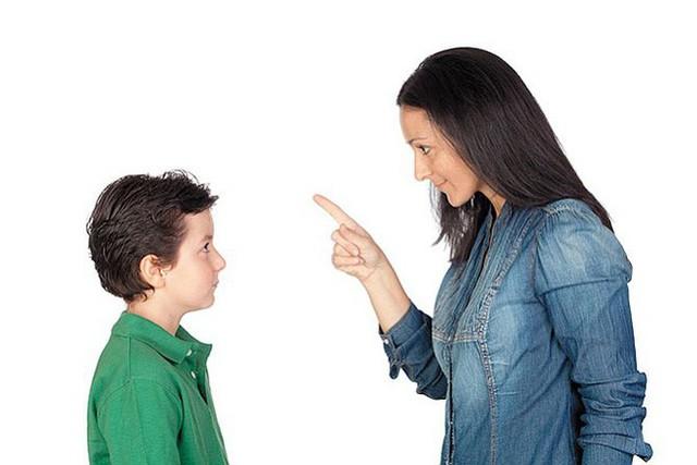 4 trường hợp và 3 độ tuổi không nên đánh con mà các bậc phụ huynh cần ghi nhớ kỹ - Ảnh 3.
