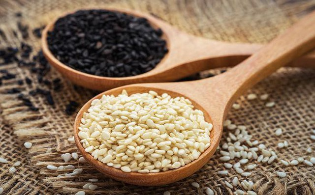 10 loại hạt tốt cho sức khỏe, 9 trong số đó có nhiều ở Việt Nam - Ảnh 5.