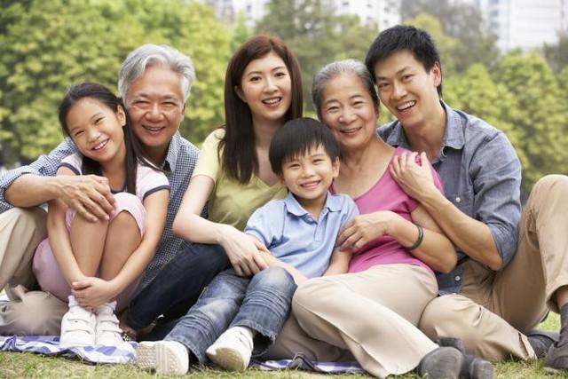 Thử làm cha làm mẹ ở Trung Quốc mới biết được đặt tên con cái khổ sở đến mức nào - Ảnh 6.