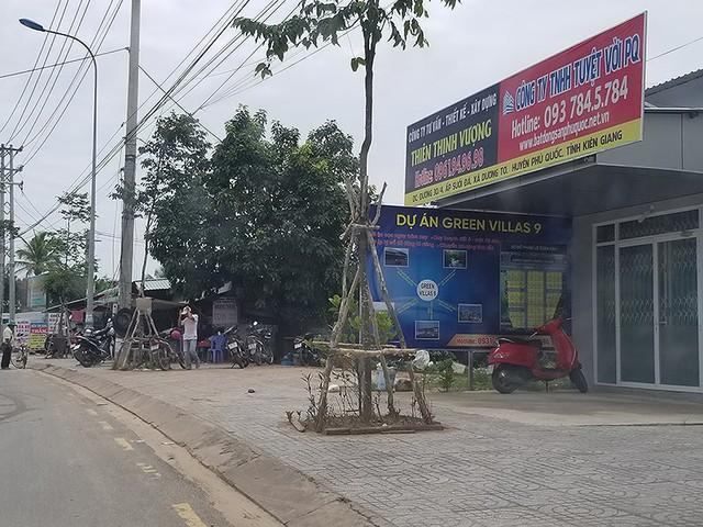 Tìm 'thuốc' trị sốt đất Phú Quốc - Ảnh 1.