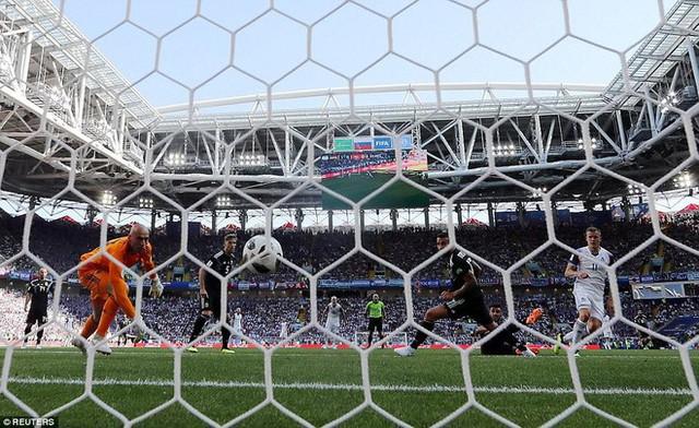 Trước những chiến binh Viking, Messi cúi mặt hát bài Đừng khóc cho tôi, Argentina - Ảnh 17.