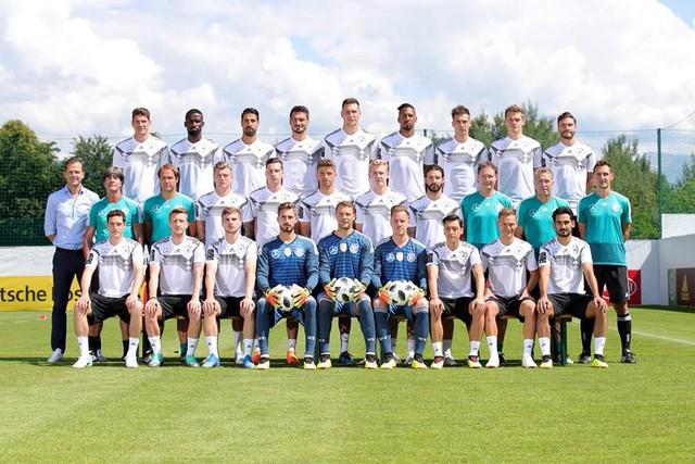 """[Quy tắc đầu tư vàng] Triết lí bóng đá của người Đức và bài học """"sống còn"""" trong đầu tư - Ảnh 1."""