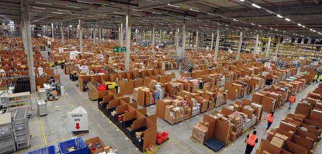 Amazon thưởng nóng 5000 USD nếu nhân viên xin nghỉ việc nhưng vẫn chẳng ai muốn nghỉ, bất chấp điều kiện làm việc khắc nghiệt - Ảnh 3.