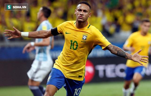 Đã đến lúc Brazil trở lại với chức vô địch World Cup - Ảnh 3.