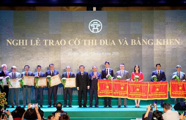 Thủ tướng chỉ ra động lực tăng trưởng mới cho Hà Nội - Ảnh 3.