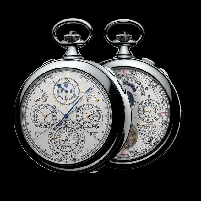 Thương hiệu đồng hồ chinh phục giới thượng lưu và các chính khách: 263 năm kiêu hãnh với những thiết kế độc nhất vô nhị - Ảnh 2.