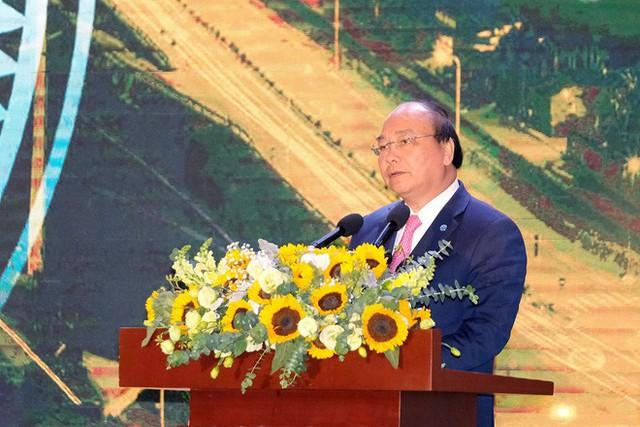 Thủ tướng: Hà Nội đã khác, sắp hết câu hay nói Hà Nội không vội được đâu - Ảnh 1.