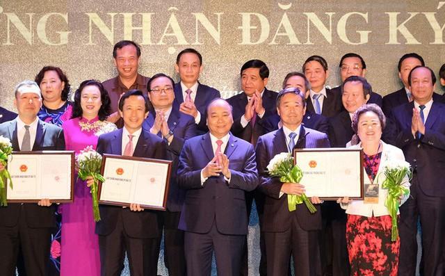 Thủ tướng: Hà Nội đã khác, sắp hết câu hay nói Hà Nội không vội được đâu - Ảnh 2.