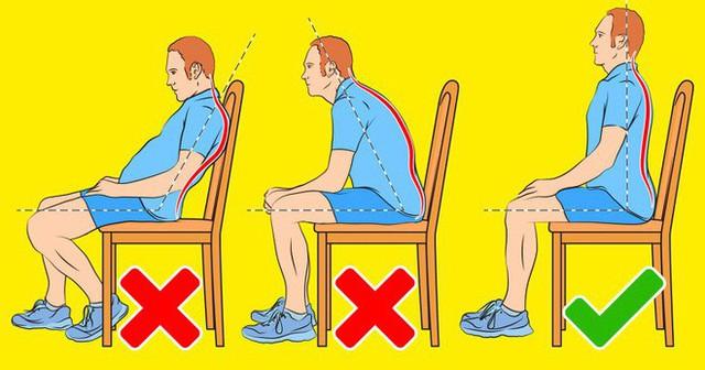 18 thói quen hàng ngày có thể làm giảm đau trong cơ thể của bạn hiệu quả không ngờ - Ảnh 16.