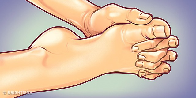 18 thói quen hàng ngày có thể làm giảm đau trong cơ thể của bạn hiệu quả không ngờ - Ảnh 23.