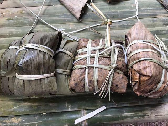 Tết Đoan Ngọ ở Sài Gòn có bánh bá trạng ú ụ tôm thịt trứng muối và đây là những địa chỉ để bạn tìm mua - Ảnh 5.