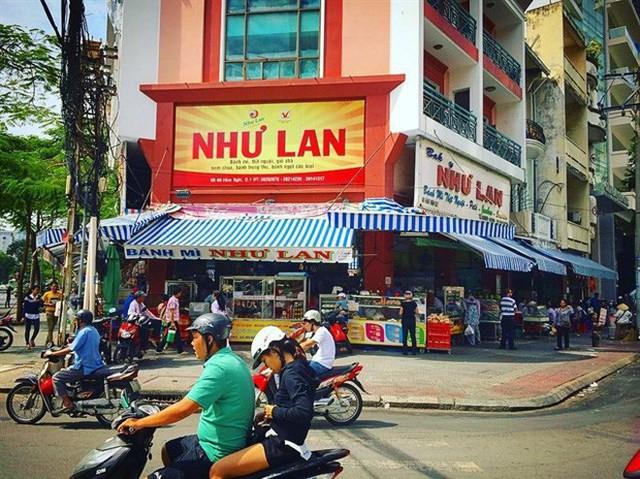 Tết Đoan Ngọ ở Sài Gòn có bánh bá trạng ú ụ tôm thịt trứng muối và đây là những địa chỉ để bạn tìm mua - Ảnh 8.