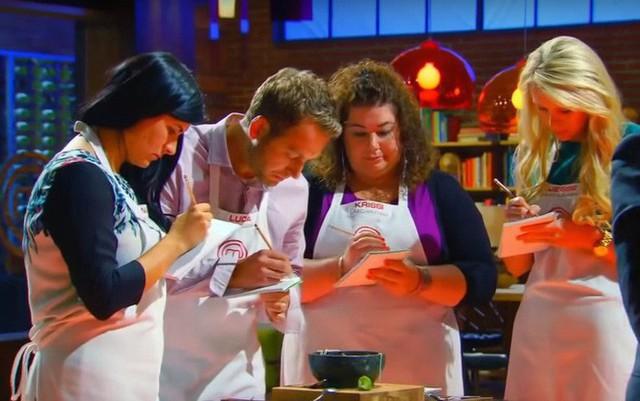 Hủ tiếu Việt Nam lên cả sóng truyền hình Mỹ và được đầu bếp lừng danh Gordon Ramsay khen ngon hết lời - Ảnh 9.
