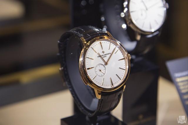 Thương hiệu đồng hồ chinh phục giới thượng lưu và các chính khách: 263 năm kiêu hãnh với những thiết kế độc nhất vô nhị - Ảnh 1.