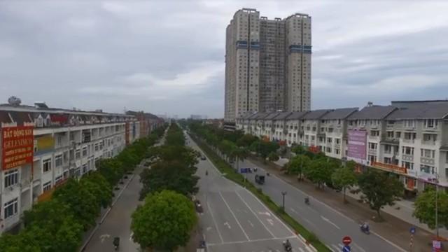 Toàn cảnh chuỗi đô thị tiên tiến tạo nên sự 1 sốh tân chóng mặt bất động sản phía Tây Hà Nội - Ảnh 4.