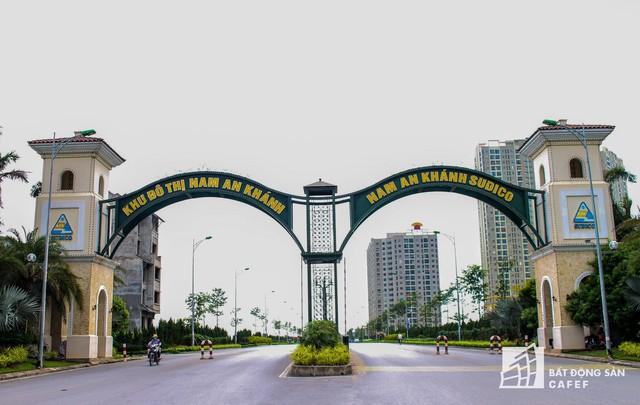 Toàn cảnh chuỗi đô thị tân tiến tạo nên sự 1 sốh tân chóng mặt bất động sản phía Tây Hà Nội - Ảnh 5.