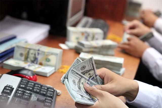 Cú bật của USD tự do và dấu hỏi tỷ giá - Ảnh 2.