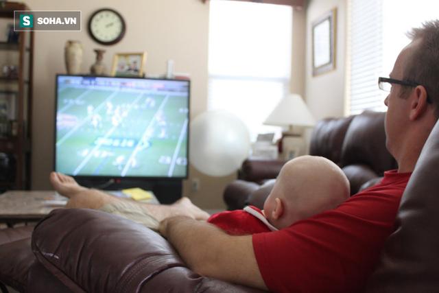 Biến Cup vô địch thành Cup bi kịch: Bác sĩ cảnh báo nhiều người tử vong vì xem bóng đá - Ảnh 2.
