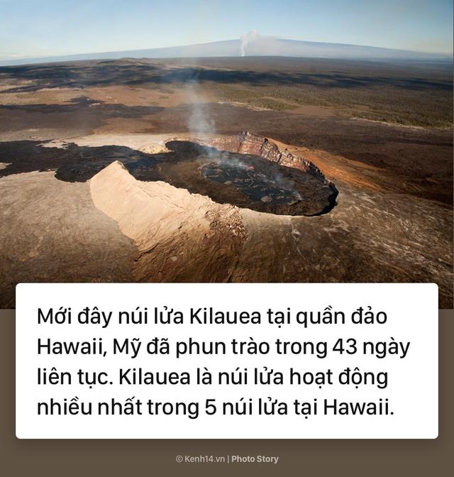 Mỹ: Núi lửa phun trào ra... đá quý - Ảnh 1.