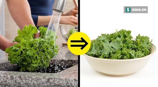 8 loại thực phẩm nếu chế biến và ăn sai có thể sinh chất độc gây hại sức khoẻ - Ảnh 1.
