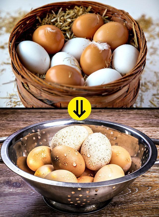 8 loại thực phẩm nếu chế biến và ăn sai có thể sinh chất độc gây hại sức khoẻ - Ảnh 2.