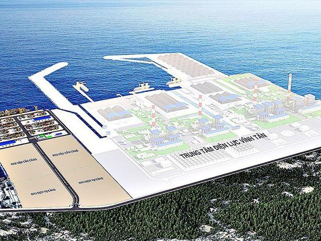 Lại muốn đổ 1 triệu m3 bùn, cát xuống biển Bình Thuận - Ảnh 1.