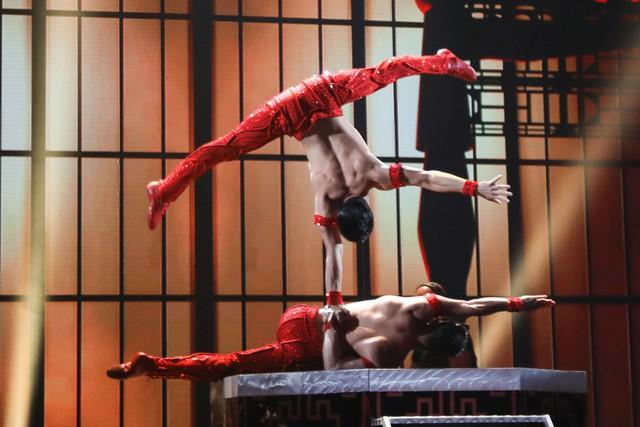 Nóng: Thật tuyệt vời, anh em Quốc Cơ - Quốc Nghiệp đã lọt vào Chung kết Britains Got Talent 2018! - Ảnh 2.