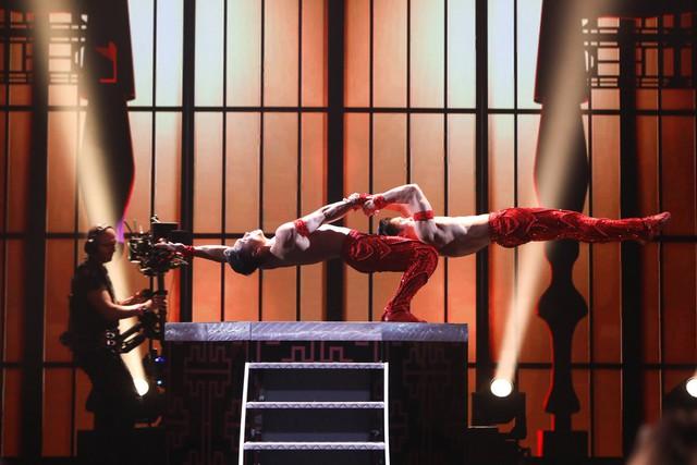 Nóng: Thật tuyệt vời, anh em Quốc Cơ - Quốc Nghiệp đã lọt vào Chung kết Britains Got Talent 2018! - Ảnh 3.