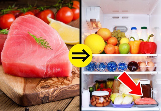 8 loại thực phẩm nếu chế biến và ăn sai có thể sinh chất độc gây hại sức khoẻ - Ảnh 4.