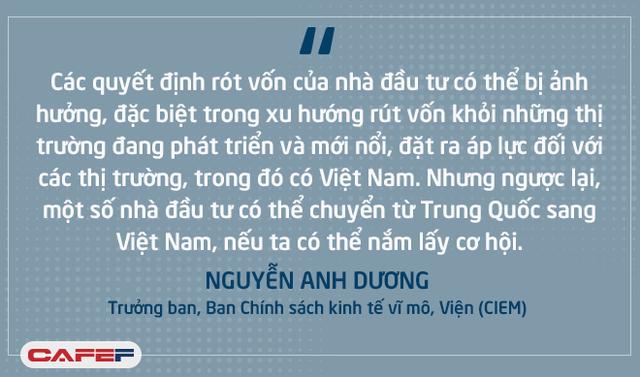 Chiến tranh thương mại Mỹ - Trung Quốc ảnh hưởng tới Việt Nam: Tác động trực tiếp chưa nhiều nhưng gián tiếp rất khó lường! - Ảnh 2.