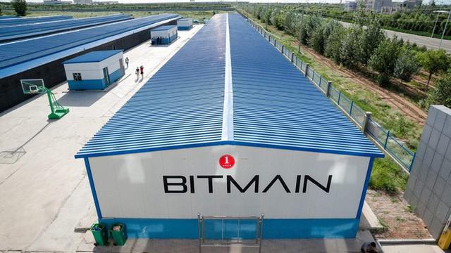 Gã khổng lồ Bitmain thu về 400 triệu USD trong đợt mở bán Pre-IPO, kỳ vọng vốn hóa cao gấp đôi AMD - Ảnh 1.