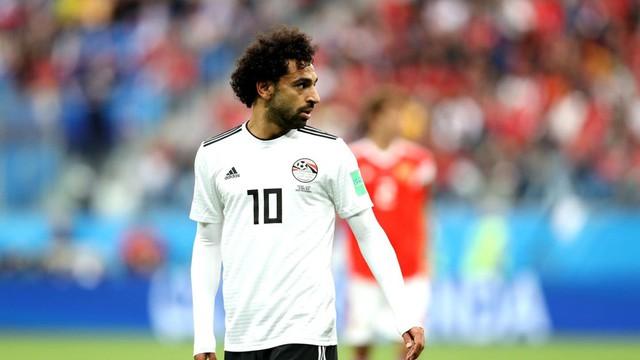 Salah đáng thương: Giấc mơ 28 năm của người Ai Cập ở World Cup chỉ kéo dài vỏn vẹn 6 ngày - Ảnh 1.