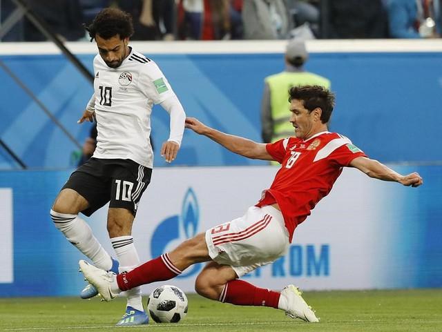 Salah đáng thương: Giấc mơ 28 năm của người Ai Cập ở World Cup chỉ kéo dài vỏn vẹn 6 ngày - Ảnh 2.