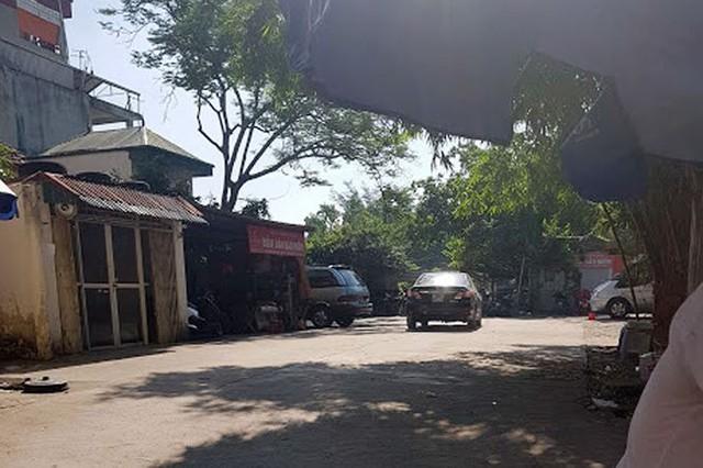 Sau 'lệnh' Chủ tịch Hà Nội, bãi xe lậu trên đất vàng vẫn vận hành - Ảnh 3.