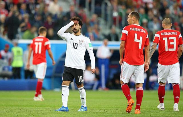 Salah đáng thương: Giấc mơ 28 năm của người Ai Cập ở World Cup chỉ kéo dài vỏn vẹn 6 ngày - Ảnh 3.