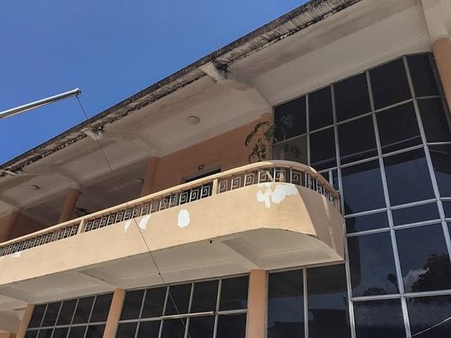 Bên trong khu đất trụ sở cũ của Thanh tra Chính phủ sắp thành cao ốc - Ảnh 5.