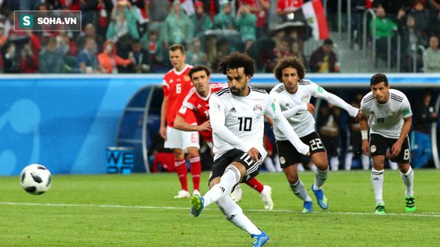 Salah nổ súng, chỉ để làm nền cho chiến thắng hủy diệt của Nga rồi xách vali về nước - Ảnh 6.