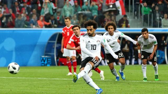 Salah đáng thương: Giấc mơ 28 năm của người Ai Cập ở World Cup chỉ kéo dài vỏn vẹn 6 ngày - Ảnh 5.