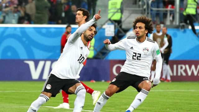 Salah đáng thương: Giấc mơ 28 năm của người Ai Cập ở World Cup chỉ kéo dài vỏn vẹn 6 ngày - Ảnh 6.