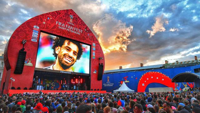 Salah đáng thương: Giấc mơ 28 năm của người Ai Cập ở World Cup chỉ kéo dài vỏn vẹn 6 ngày - Ảnh 8.