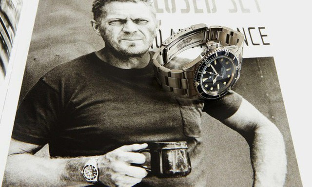 Câu chuyện về 6 chiếc đồng hồ của 6 người đàn ông vĩ đại trong lịch sử nhân loại - Ảnh 3.