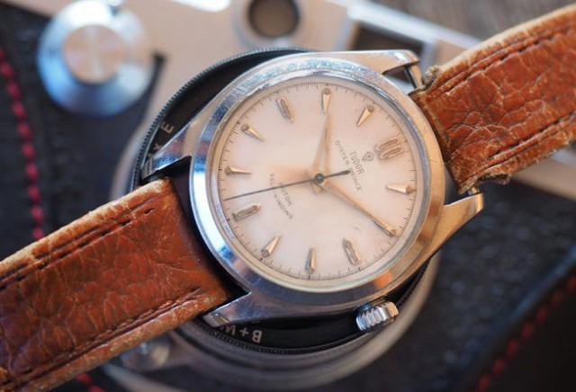 Câu chuyện về 6 chiếc đồng hồ của 6 người đàn ông vĩ đại trong lịch sử nhân loại - Ảnh 5.